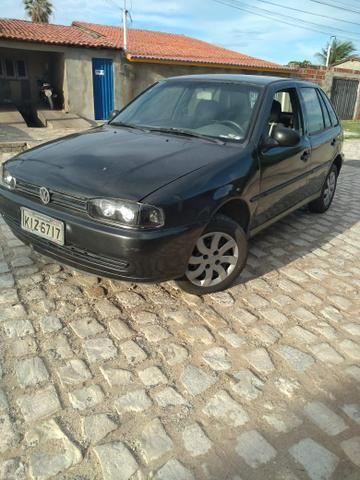 Gol Volkswagen 1.0