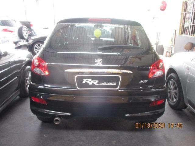 Peugeot 1.4 xr hatch completo - Foto 2