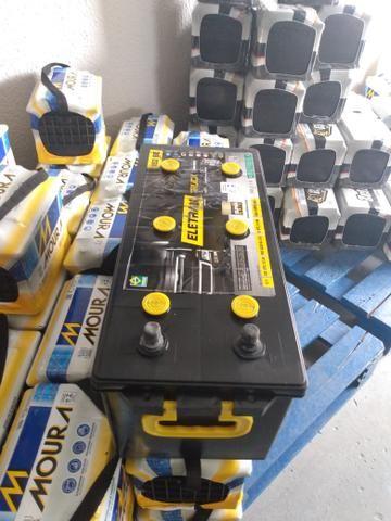 Bateria 150 Ah - Foto 2