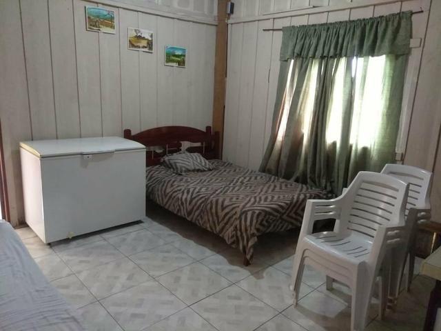 Alugo casa na praia - Foto 8