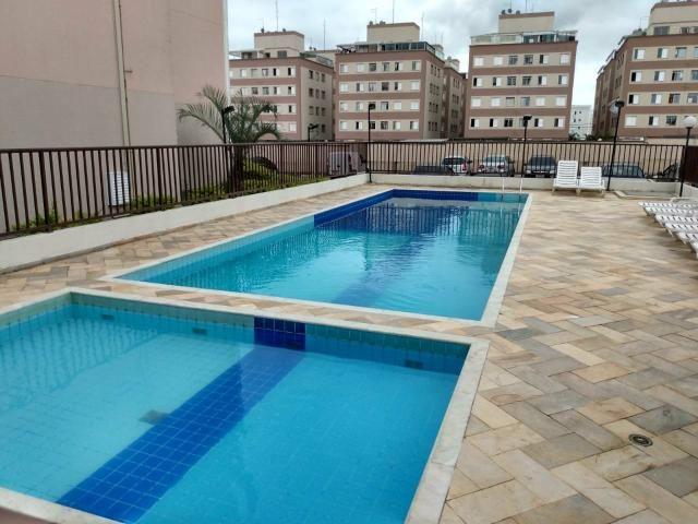 Locação Apartamento Vila Nova Urupes Suzano - Foto 2
