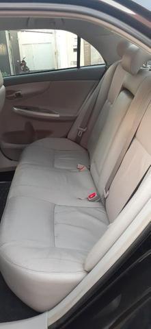 Corolla XEI 2.0, 2010/2011 - Foto 14