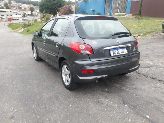 Vendo Peugeot 2012 completo - Foto 3