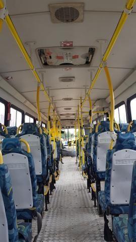 Vendo. Ônibus CAIO APACHE VIP 17.230 2012 2012 - Foto 12