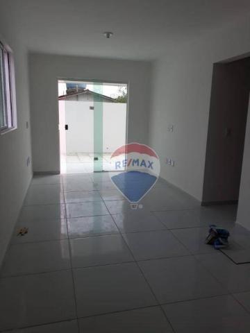 Apartamento à venda, 60 m² por R$ 130.000 - Portal Do Paraiso - Santa Rita/Paraíba - Foto 2