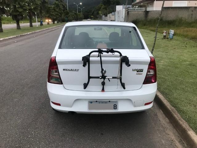 Renault Logan Authentique para repasse. Em bom estado de conservação! - Foto 7