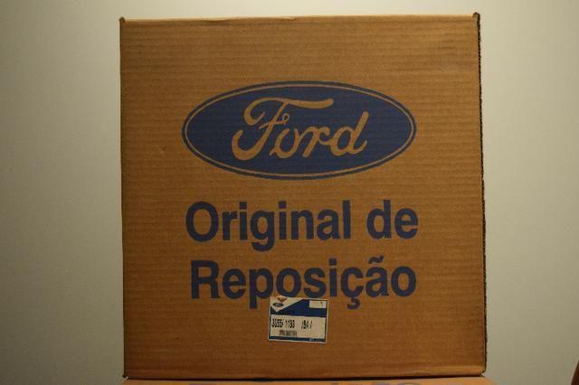 Calotas aro 14 originais Ford Ka Action 1.6 - Foto 3