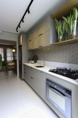 Lançamento Dux residence 3/4 com suite - Foto 12