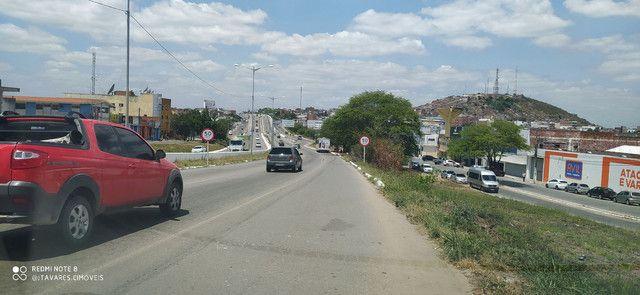 Vendo Área nas Margens da BR104 em Caruaru. - Foto 2