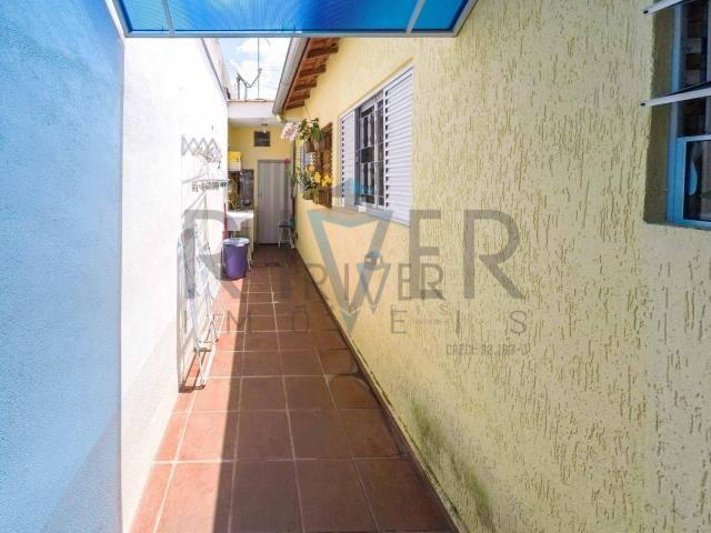 Aceita permuta. Casa térrea em Ferraz de Vasconcelos; 3 quartos (1 suíte); 3 vagas. - Foto 12