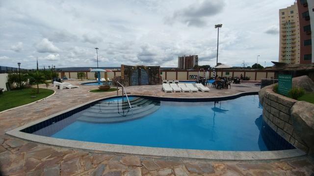 Apartamento com 01 Quarto, condomínio Goldem Supreme em Caldas Novas GO - Foto 7