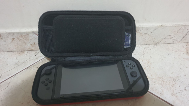 Nintendo Switch 32 GB usado - Foto 2