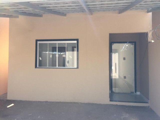 Casa 2 quartos com semi suite - Foto 14