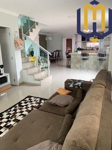 Belíssima casa alto padrão em condomínio fechado - Maracanaú/CE - Foto 9