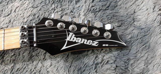 Guitarra ibanez RG270 - Foto 3