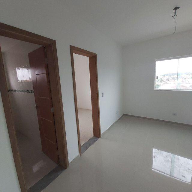 _/ Apartamento de 02 quartos,  sacada , vaga coberta . Fazendinha  - Foto 13