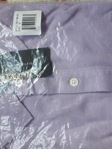 Camisa polo tommy hilfiger - Foto 2