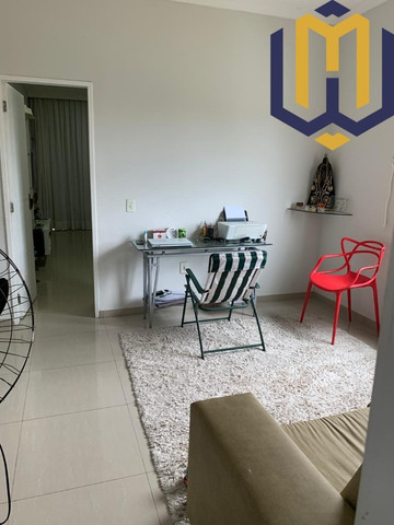 Belíssima casa alto padrão em condomínio fechado - Maracanaú/CE - Foto 6