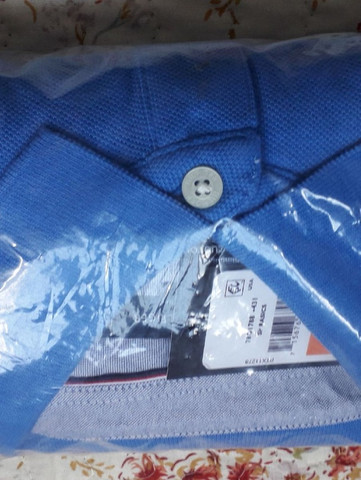 Camisa polo tommy hilfiger - Foto 3