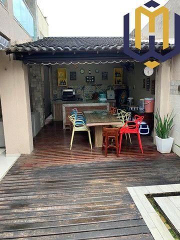 Belíssima casa alto padrão em condomínio fechado - Maracanaú/CE - Foto 12