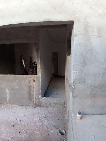 Casa em construção/ Setor Alice Barbosa/Em obra! - Foto 8