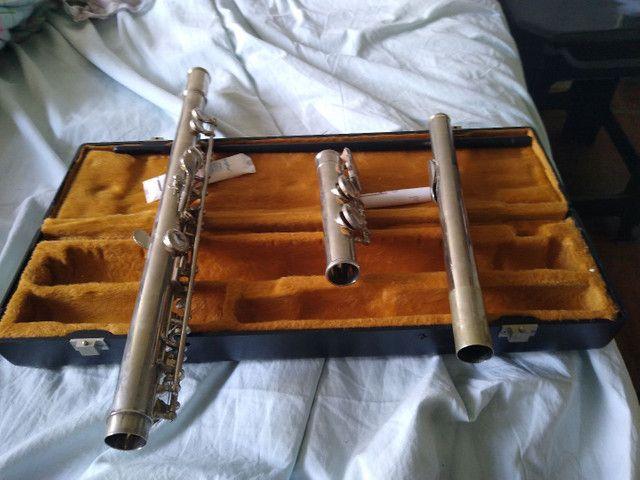 Flauta transversal Eagle - Foto 6