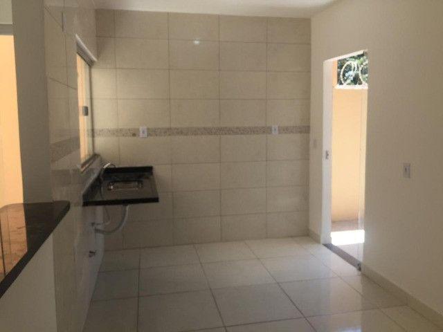 Casa 2 quartos com semi suite - Foto 13