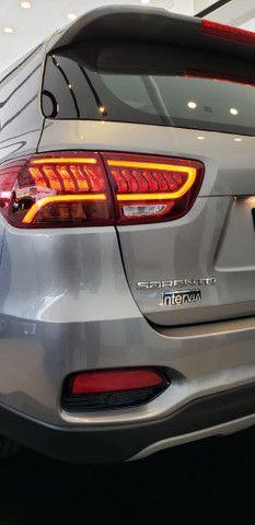 KIA Sorento EX 3.5 V6 AWD Automática 7 Lugares Modelo 2020 - 0KM  - Foto 7