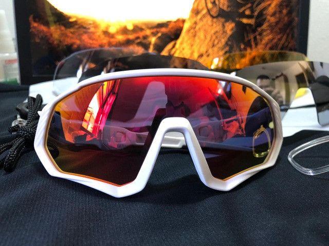 Óculos para Atividade Esportiva - Foto 3