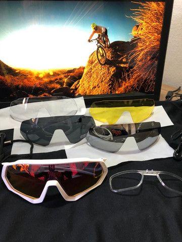 Óculos para Atividade Esportiva - Foto 4