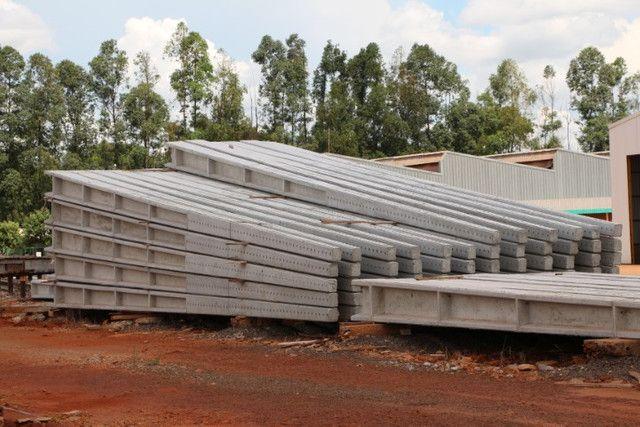 Postes de Concreto DT e Circular para Eletrificacao Rural e Urbana - Foto 5