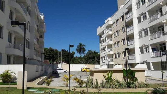 Le Parc Residencial em Maricá - Apto de 3 quartos com mega desconto - Foto 12