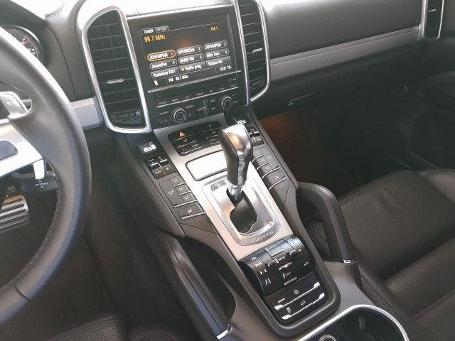 Porsche Cayenne - 2012/2013 4.8 4X4 V8 32V Turbo Gasolina 4P Tiptronic - Foto 11