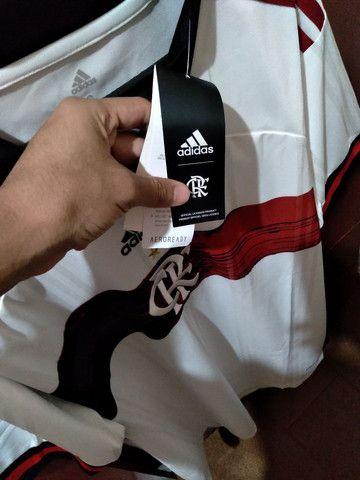 Camisa Flamengo 20/21 Pronta entrega! - Foto 3