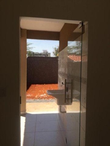 Casa 2 quartos com semi suite - Foto 4