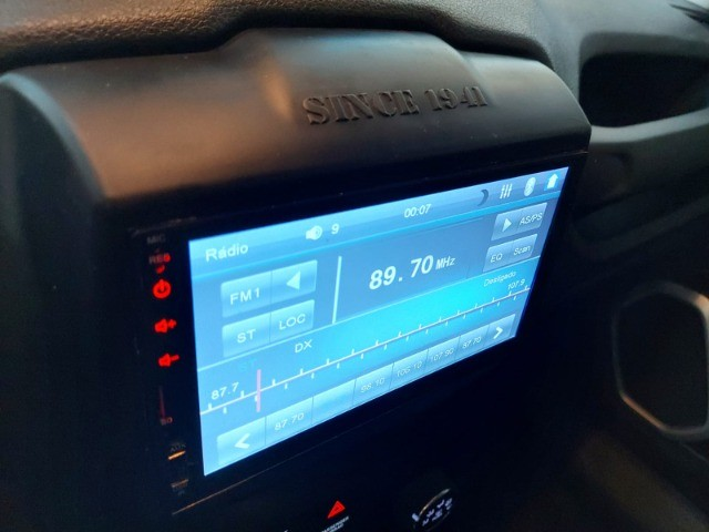 Jeep Renegade 1.8 Automático 2019 - Foto 12
