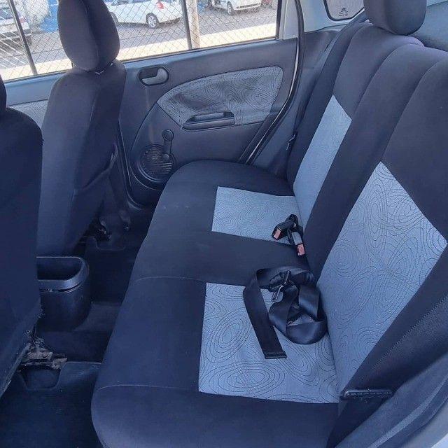 Fiesta sedan 2008/2008 1.6 completo - Foto 6