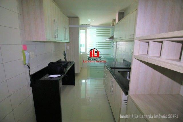 Residencial Topázio, 109M² 03Quartos Agende sua Visita  - Foto 4
