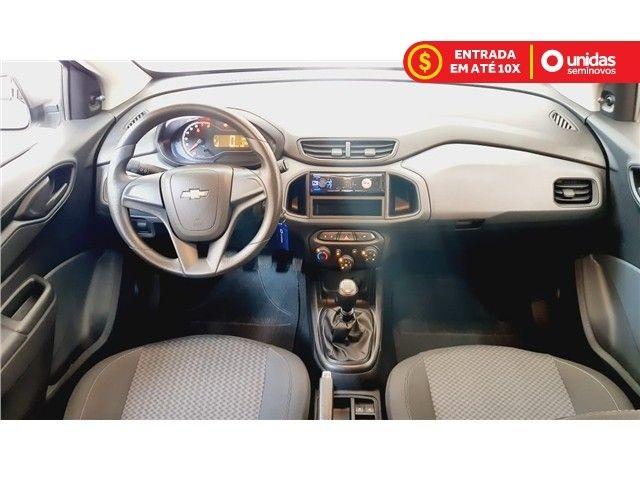 Chevrolet Onix 2020 1.0 mpfi joy 8v flex 4p manual - Foto 7
