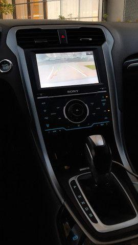 Ford Fusion Titanium 2.0 Ecoobust - Foto 6