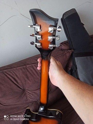 Guitarra Resonator Jay Turser - Foto 4