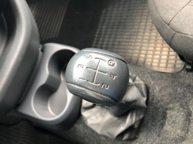Fiat Fiorino 1.4 Furgão Hard Working Ano 2018 - Foto 18
