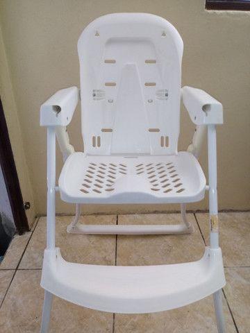 Cadeira de refeição - Foto 6