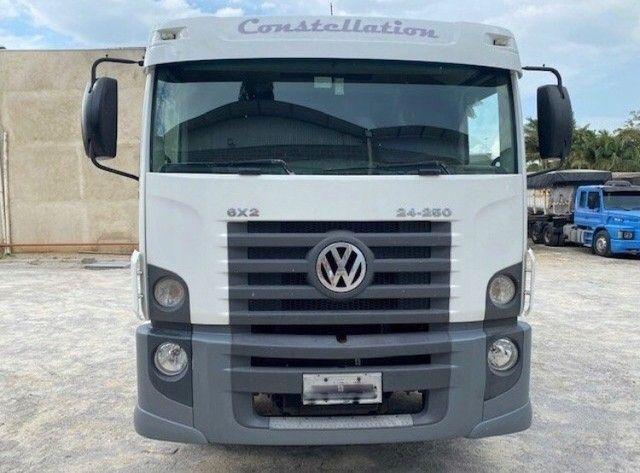 Caminhão 24250  - Foto 3