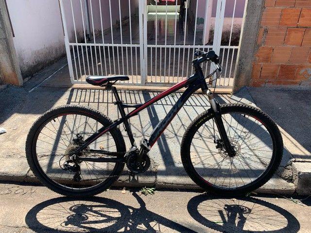 Bicicleta aro 27,5 - Foto 3
