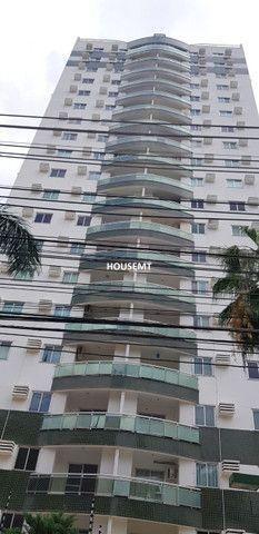 Venda Apartamento 3 quartos Cuiabá - Foto 12