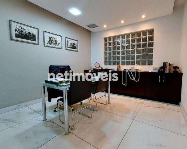 Casa à venda com 5 dormitórios em Santa efigênia, Belo horizonte cod:818103 - Foto 3