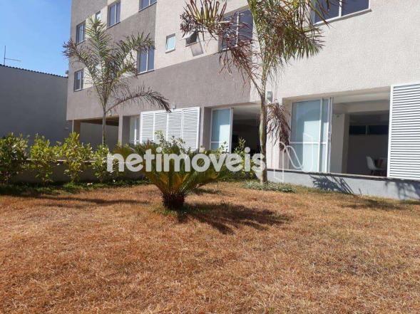 Apartamento à venda com 2 dormitórios em Urca, Belo horizonte cod:760219 - Foto 4