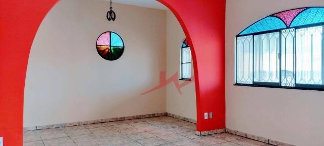 Casa com 3 quartos para alugar, 150 m² por R$ 1.500/mês - Raul Veiga - São Gonçalo/RJ - Foto 3