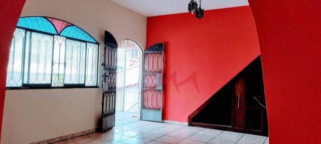 Casa com 3 quartos para alugar, 150 m² por R$ 1.500/mês - Raul Veiga - São Gonçalo/RJ - Foto 4